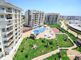 Orion Resort 5 Avsallar Turkey