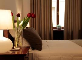 St. Peter' Six Rooms & Suites Rome Italy