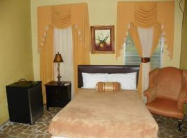 Hotel Photo: Tres Banderas Lodging