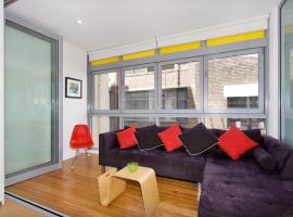 R9S 1BR Darlinghurst - Uptown Apartments,