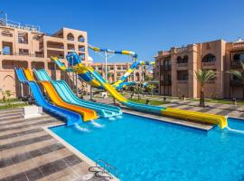 Sea World Resort (Formerly - Aqua Blu Resort) Hurghada Egypt