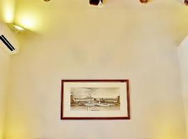 Talismano Luxury Bed & Breakfast Naples Italy