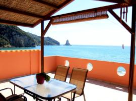 Hotel Photo: Apartments Mariastella 2