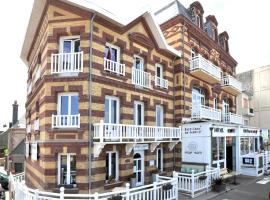Hotel Photo: Hotel Le Rayon Vert