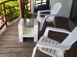 Harmony Glamping and Boutique Hotel Tulum Mexique