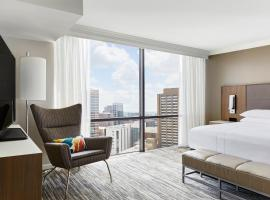 Houston Marriott at the Texas Medical Center/Museum District Houston United States