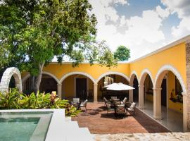 Hotel Photo: Villa San Antonio de Padua