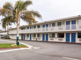 Motel 6 Ventura Beach Ventura USA