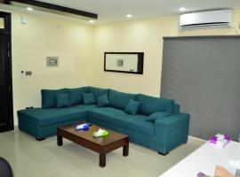 Hotel Photo: Intellectual Suites - Bahria Town