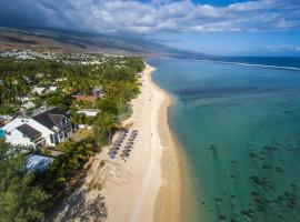 Hotel Photo: Le Nautile Beachfont