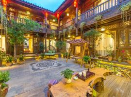 Lijiang Riverside Inn Lijiang China