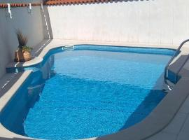 Hotel Photo: Apartment Grbac