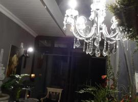 Hotel photo: Oystercatcher Guest House
