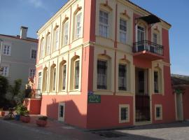 Hotel Photo: Antik Ridvan Hotel