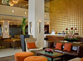 Media Rotana Dubai Dubai United Arab Emirates