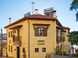 Hotel Photo: Villa Filoxenia