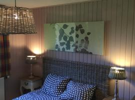 Hotel Photo: Chalet Ardenne Routy