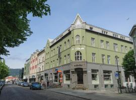 A picture of the hotel: City Living Schøller Hotel