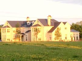 A picture of the hotel: Rossmanagher House