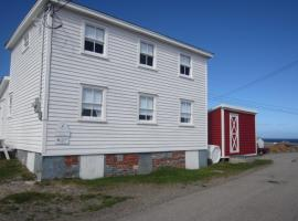 Hotel Photo: The Old Salt Box Co. - Mary's Place