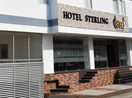 Hotel Photo: Hotel Sterling