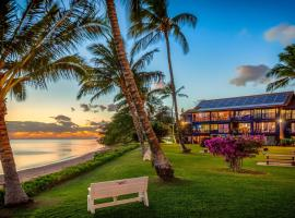 Hotel Photo: Castle Molokai Shores