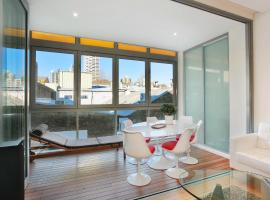 R15S 1BR Darlinghurst - Uptown Apartments,