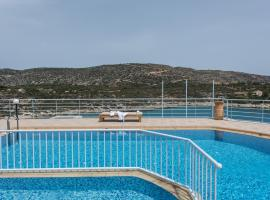 Mare Nostrum Villas Marathi Greece