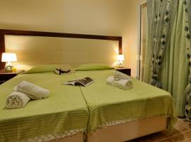 Hotel Photo: Fouxia Apartments and Studios