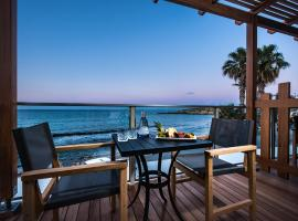 Infinity Blue Boutique Hotel & Spa - Adults Only Hersonissos Greece