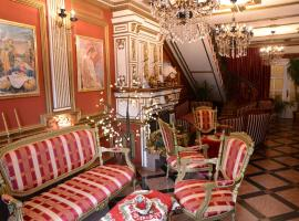 A picture of the hotel: Guest House Vivaldi
