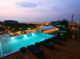Hotel Photo: The Sixteenth Naiyang Beach Hotel
