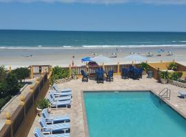 La Bella Oceanfront Inn - Daytona Daytona Beach USA