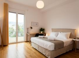 Nakos Homes Luxury Apartment-Acropolis Area Athens Greece