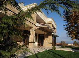 Agapi Luxury Hotel Kato Loutraki Greece