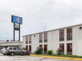 Motel 6 New Orleans - Near Downtown New Orleans USA