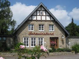 "Hotel Photo: Hotel ""Schauinsland"""