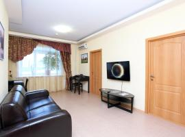 Apartments London54 Novosibirsk Russia