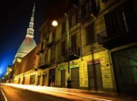 Bed and Breakfast 500 Turin Italien