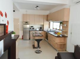 Hotel Photo: TGM Apartment