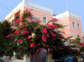 Hotel Photo: Villa Rodanthos