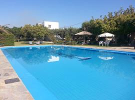 Viena Rooms & Apartments Kountoura Selino Greece