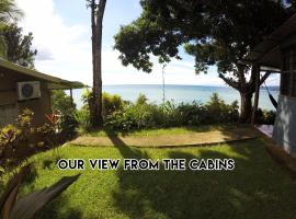 Pacheco Tours & Cabins Drake Costa Rica