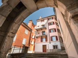 Hotel Photo: Hotel All'Arco
