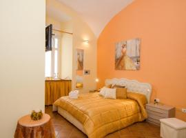 A picture of the hotel: B&B L'Incrocio