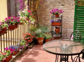 Rome in Apartment - Navona Pantheon Rome Italy