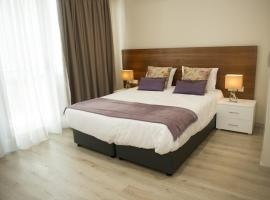 Hotel Photo: Manolia City Residences