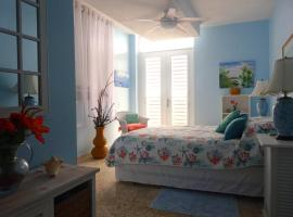 Hotel Photo: A Seascape Guest Room
