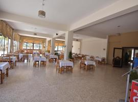 Club Simena Hotel Vasilia Republic of Cyprus