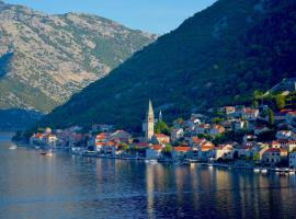 Bogišić Rooms and Apartment Perast Montenegro